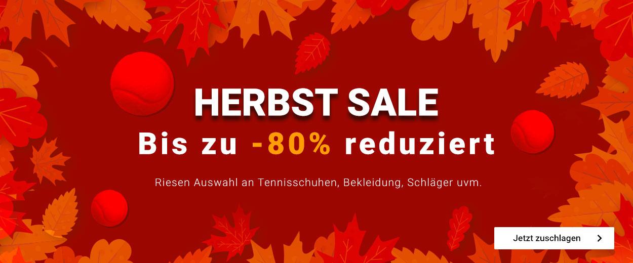 Herbst Sale -80%