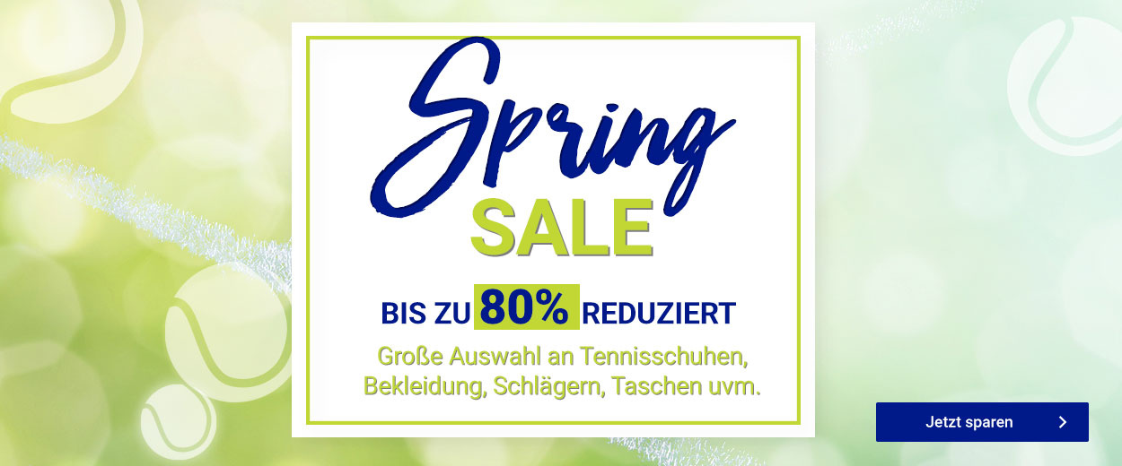 Sping Sale