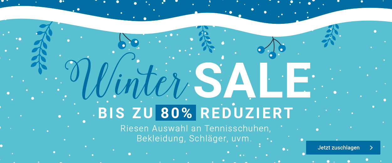 Winter Sale -80%