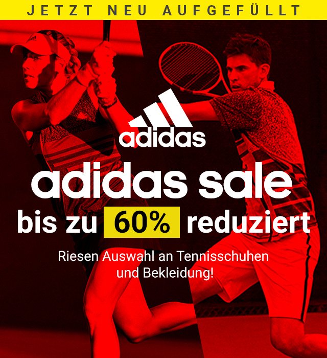 adidas Sale -60%