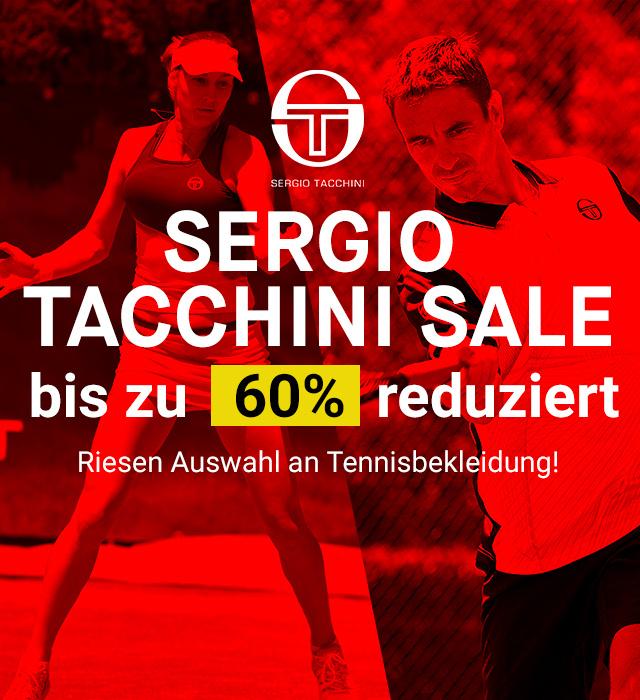 Sergio Tacchini Sale -60%