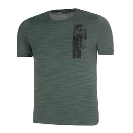 Workout Ready ActivChill Graphic Top Men