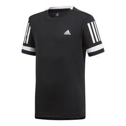 Club 3-Stripes Tee Boys