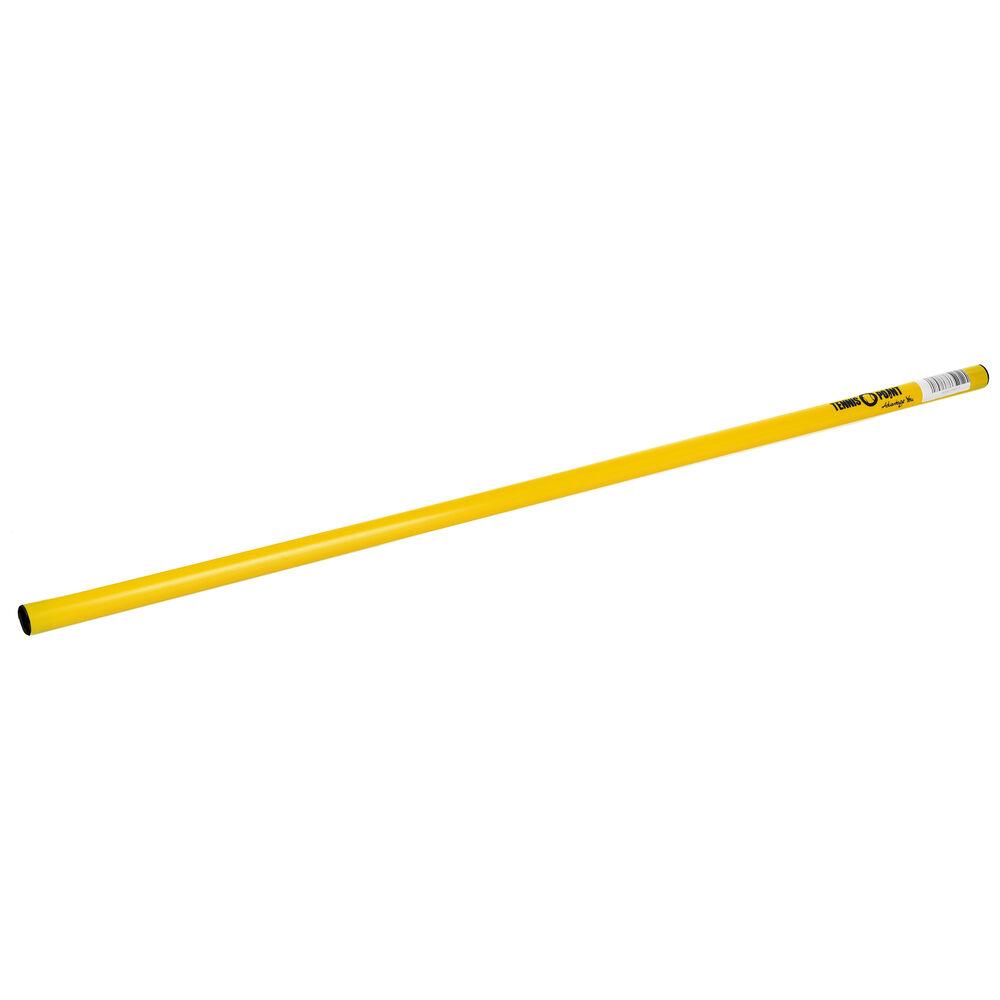 Tennis-Point Längs Markierungsstange Markierungsstange Größe: nosize TP00073-YB