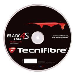 Black Code 4S 200m schwarz