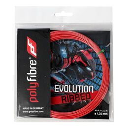 Evolution Ribbed 12m