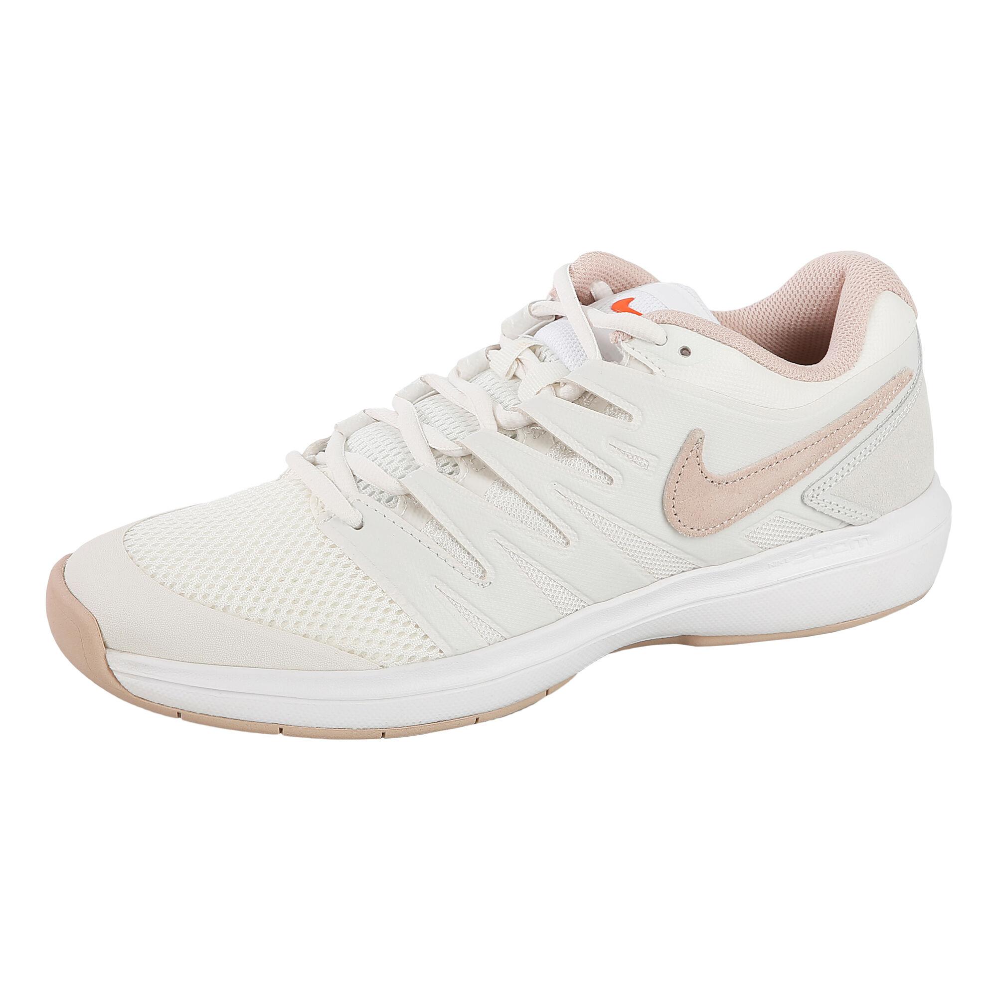 0ea4c049c4364 Nike Air Zoom Prestige Carpet Teppichschuh Damen - Creme, Beige ...