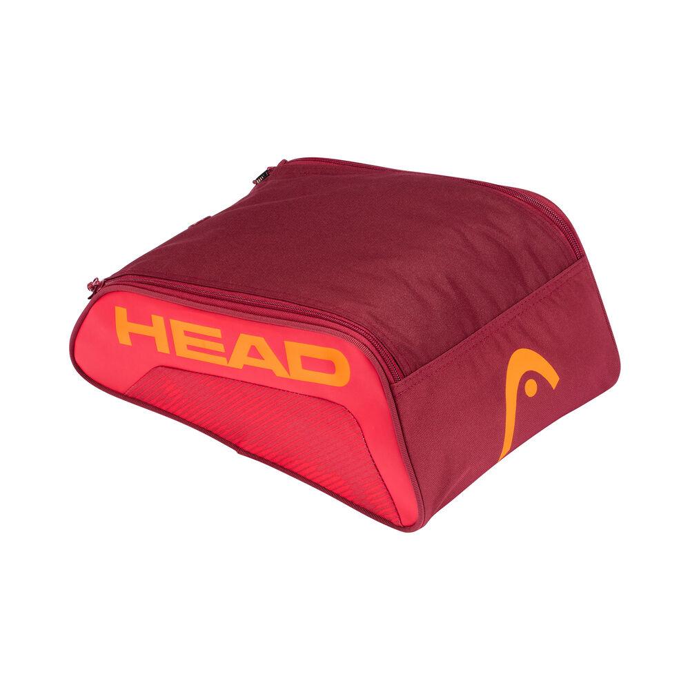 Head Tour Team Shoe Bag Schuhtasche Schuhtasche Größe: nosize 283291-RDRD