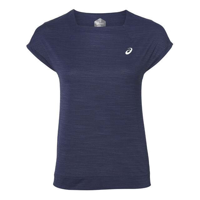 Shortsleeve Top Women