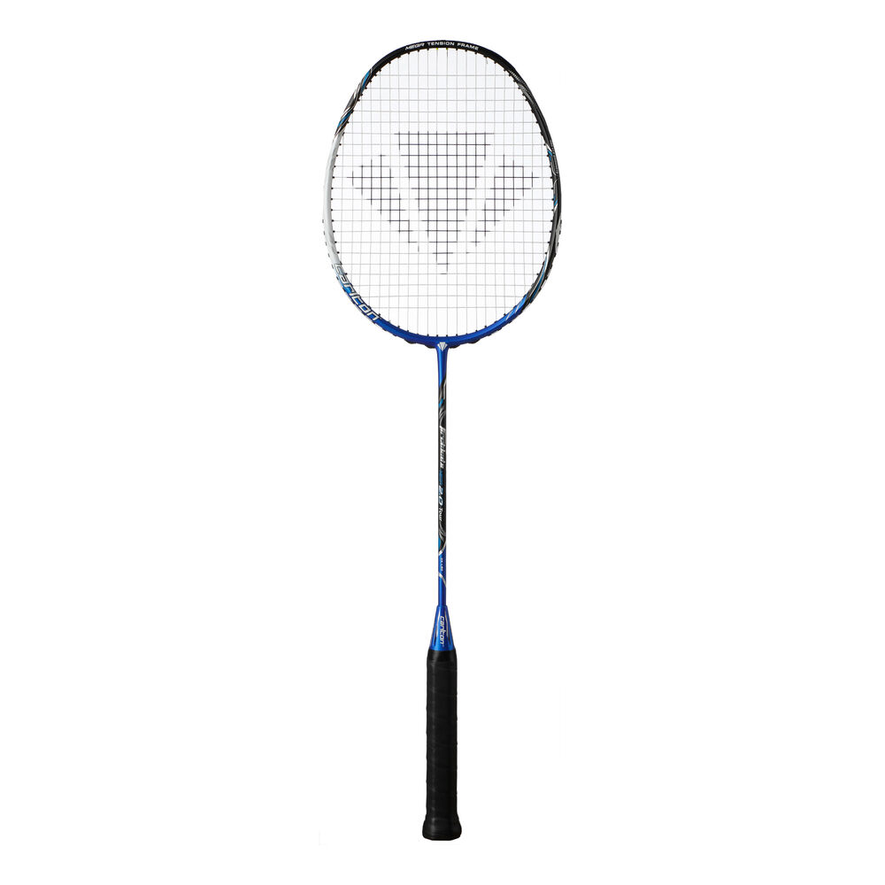 Carlton Fireblade Mega 2.0 Tour G4 HL Badmintonschläger Größe: nosize 114563