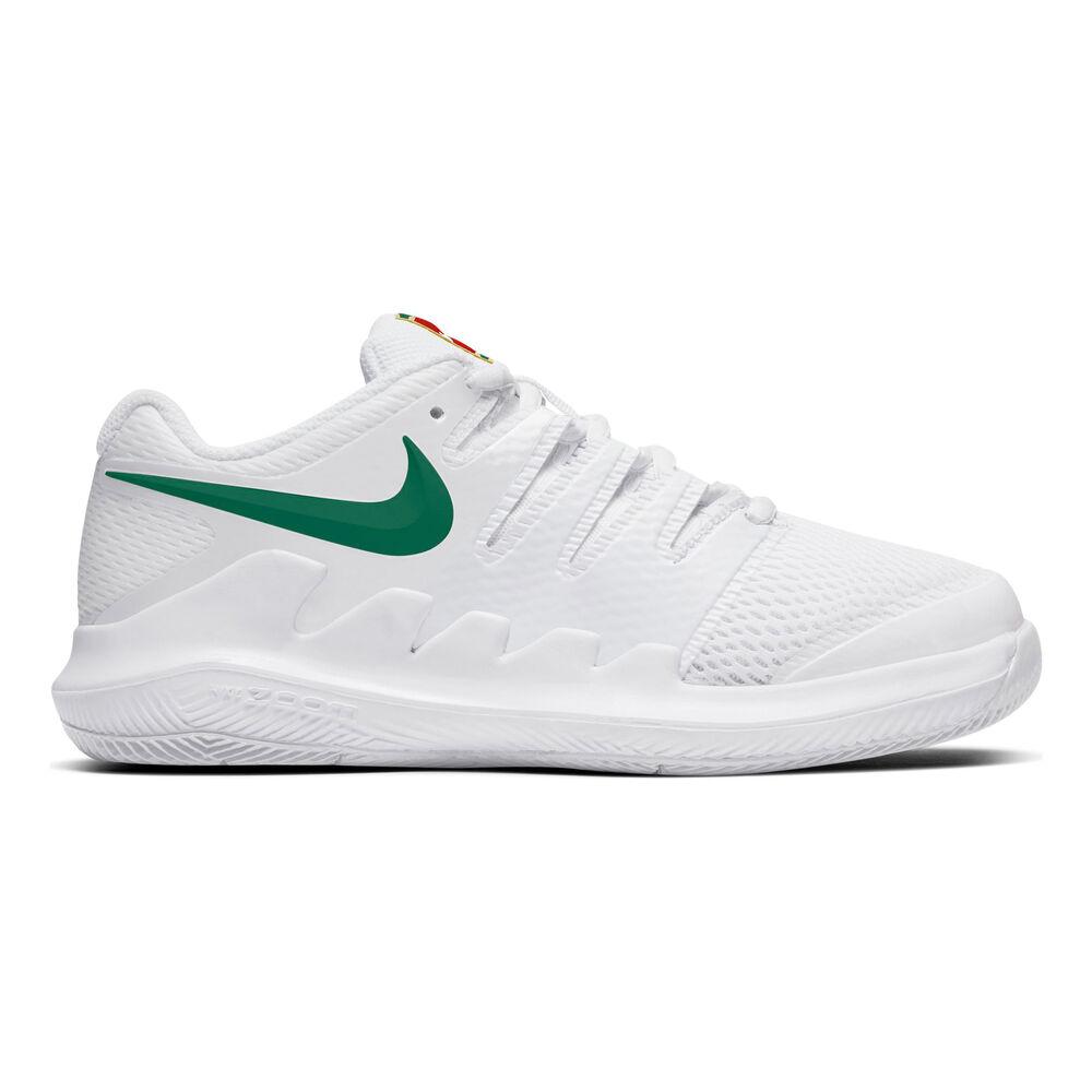 Nike Vapor X Allcourtschuh Kinder Allcourtschuh AR8851-102j