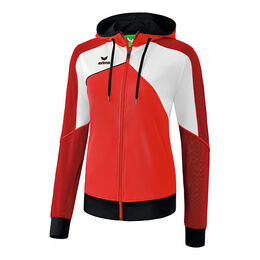 Premium One 2.0 Trainingsjacke m. Kapuze Women