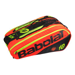 Racket Holder X12 Pure Decima French Open