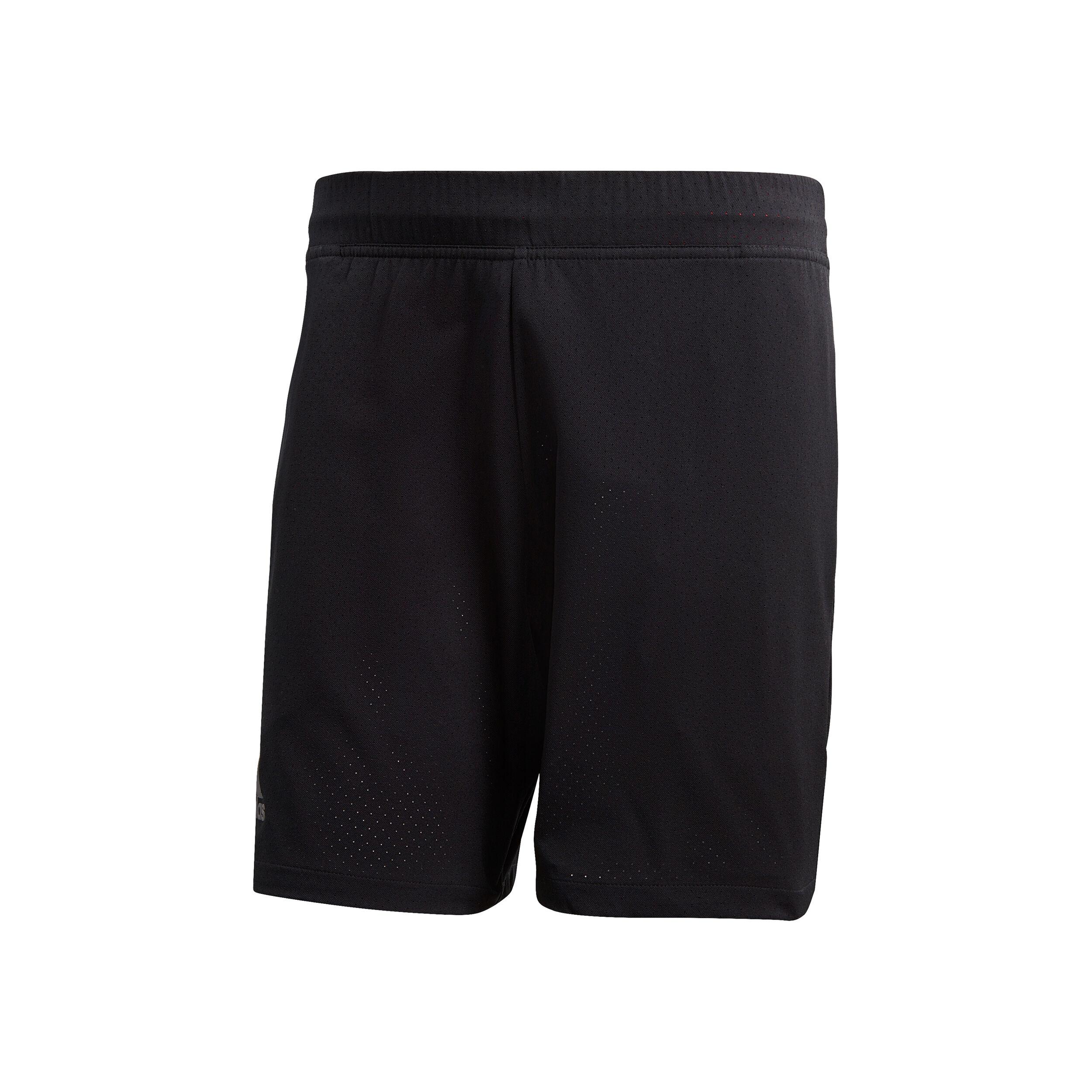 adidas Barricade Shorts Herren Schwarz, Dunkelgrau online