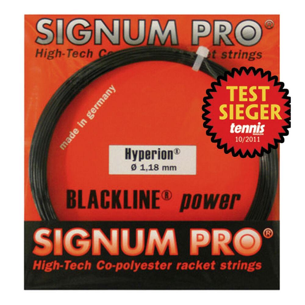 Signum Pro Hyperion Saitenset 12m Saitenset Größe: 1.24 100728
