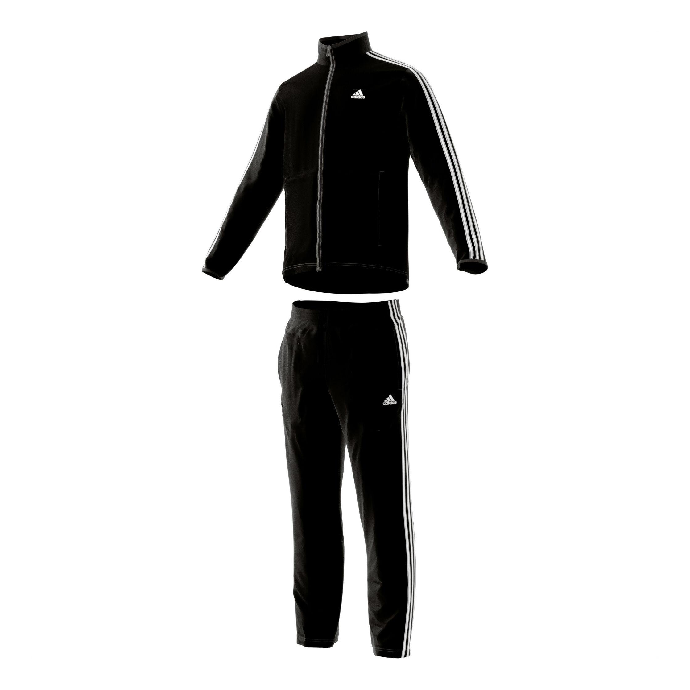 adidas Herren Light Trainingsanzug