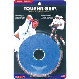 Tourna Grip Standard blau 10er