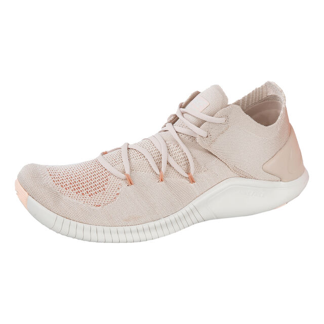 Free Train Flyknit 3 Women