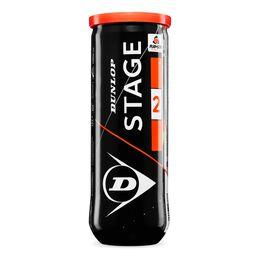 Mini Tennis Stage 2 Orange, 3er (2019)
