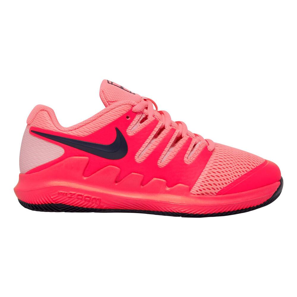 Nike Vapor X Allcourtschuh Kinder Allcourtschuh AR8851-604j