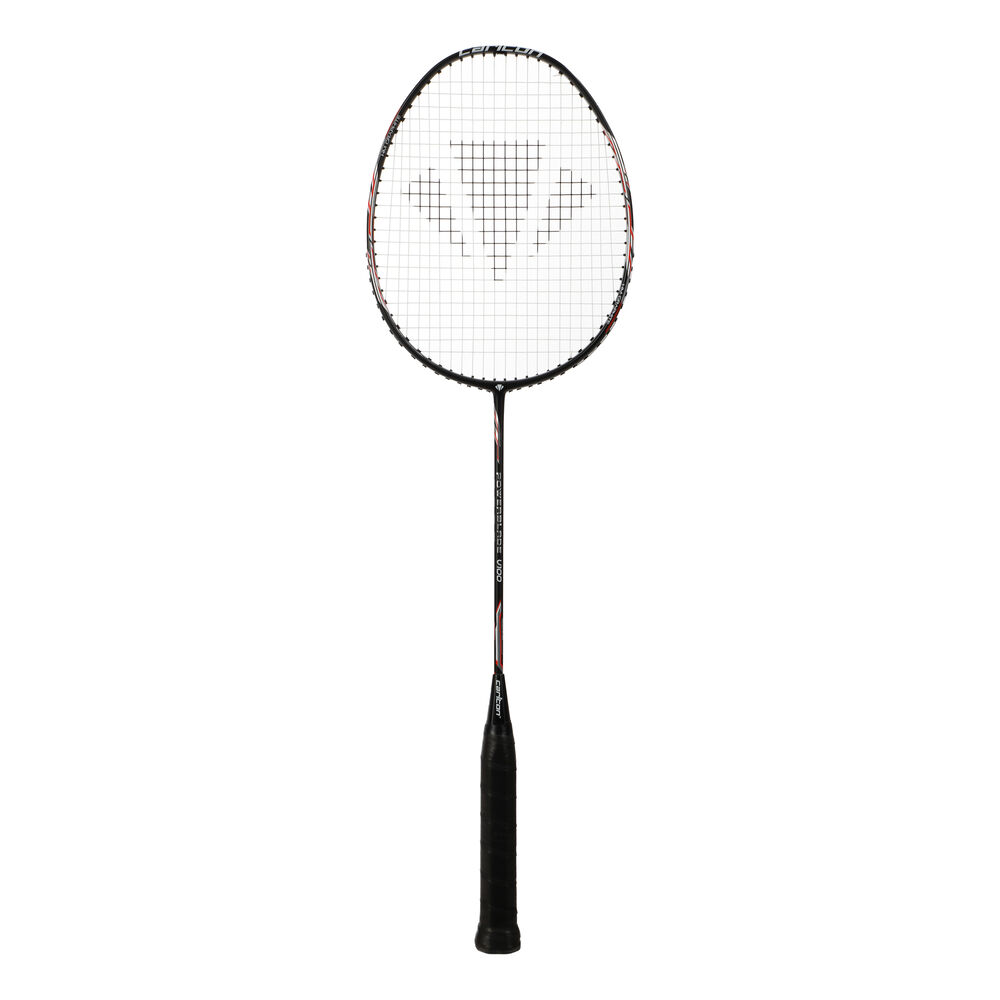 Carlton Powerblade V100 Badmintonschläger Größe: nosize 13003573