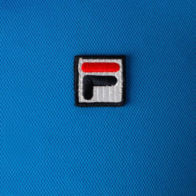 Piro Button Polo
