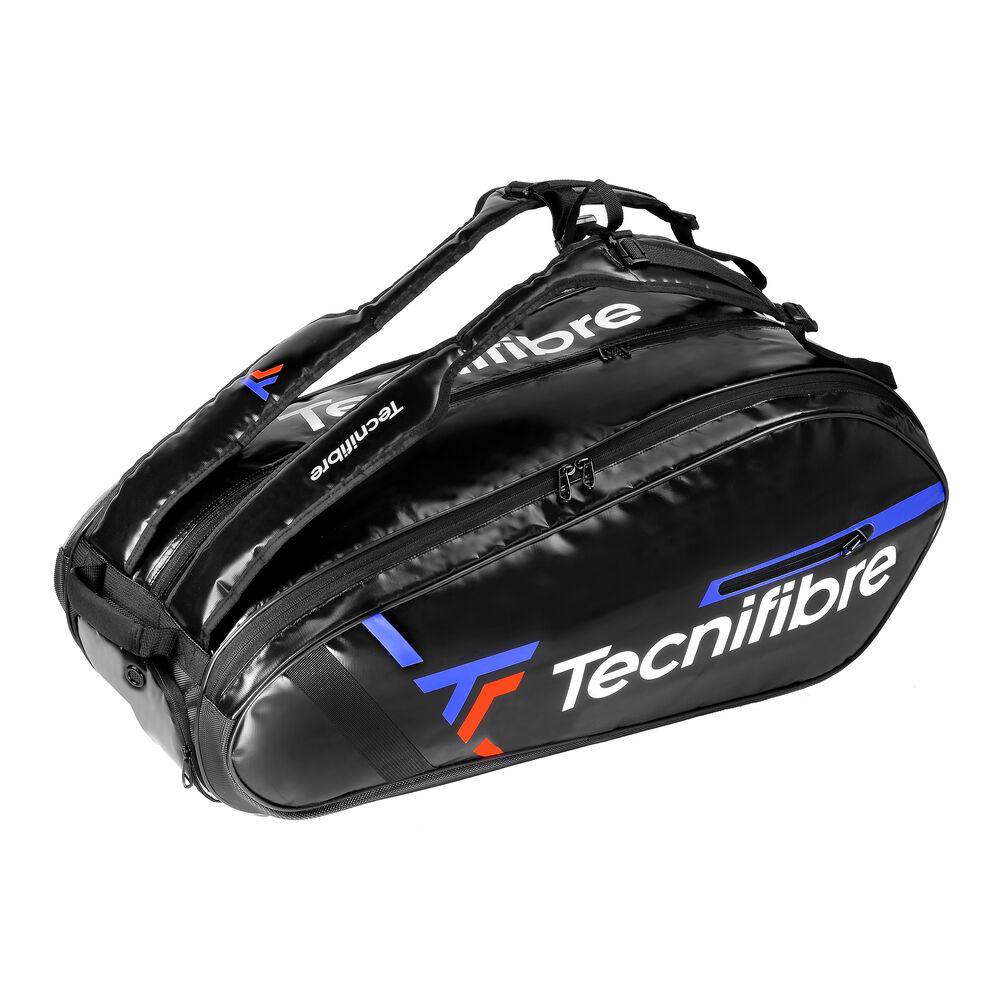 Tecnifibre Tour Endurance 12R Schlägertasche Tennistasche Größe: nosize 40TOU12RBK