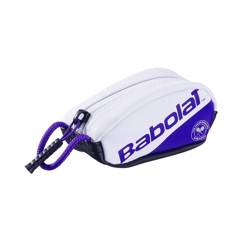 Babolat Mini Racket Holder Schlüsselanhänger Schlüsselanhänger Größe: nosize 742025-167