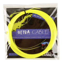 Ultra Cable gelb