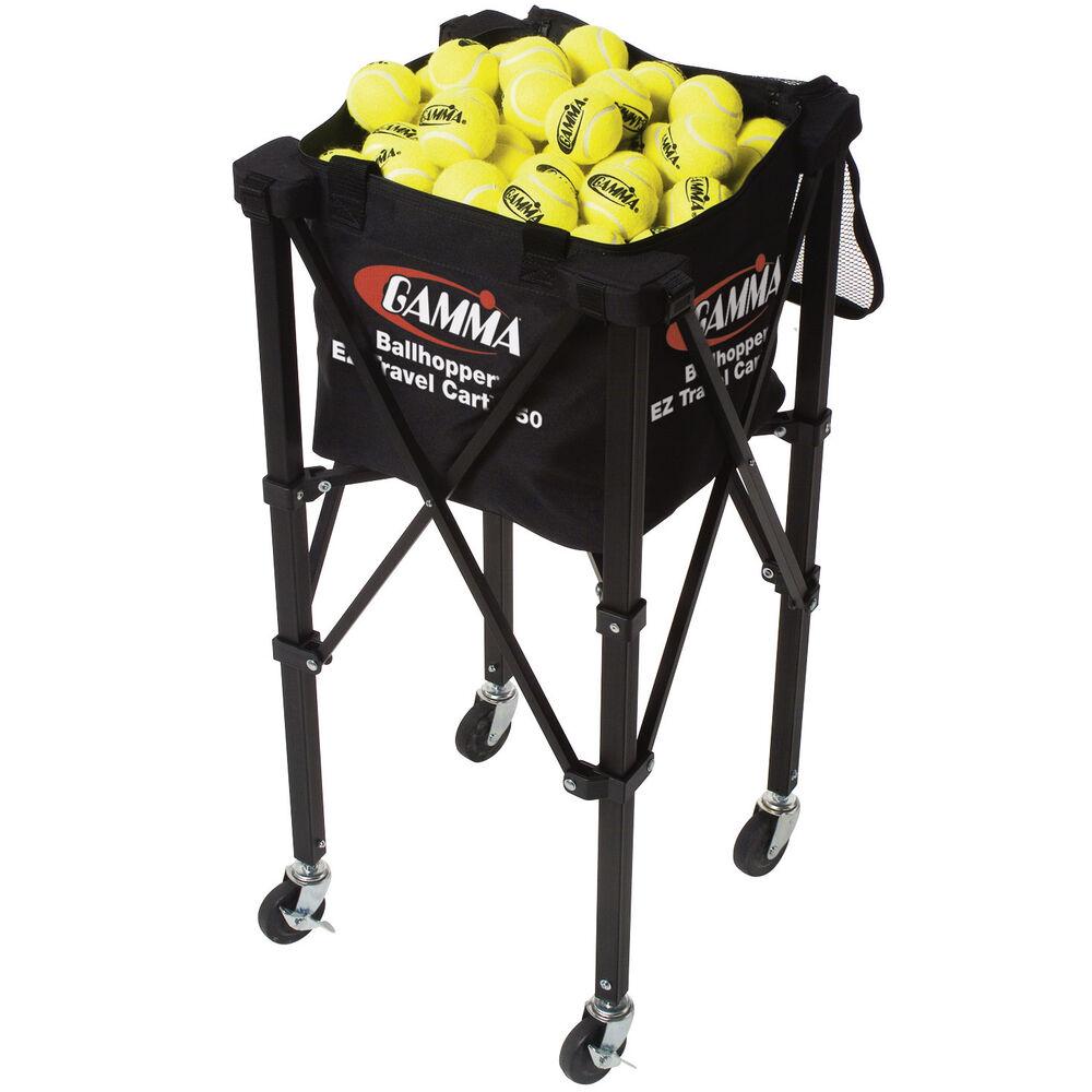 Gamma EZ Travel Cart 150 Ballwagen Mit Rollen Ballwagen Größe: nosize BEZT