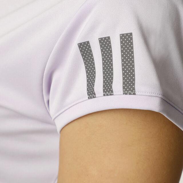Club 3-Stripes Tee Women
