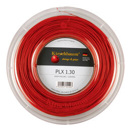 PLX 200m rot