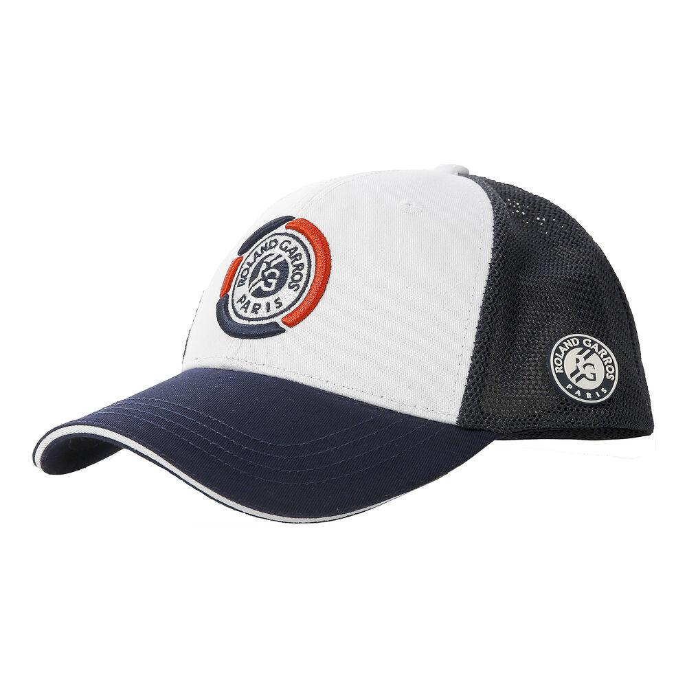 Roland Garros Trucker Cap Cap Größe: nosize RGHS0420-MAR