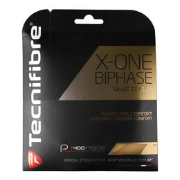 X-One Biphase 12,2m rot