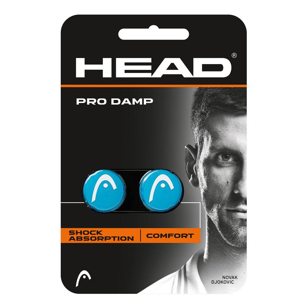 Head Pro Damp Dämpfer 2er Pack Dämpfer Größe: nosize 285515-BL