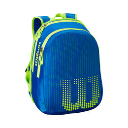 Junior Backpack blue yellow