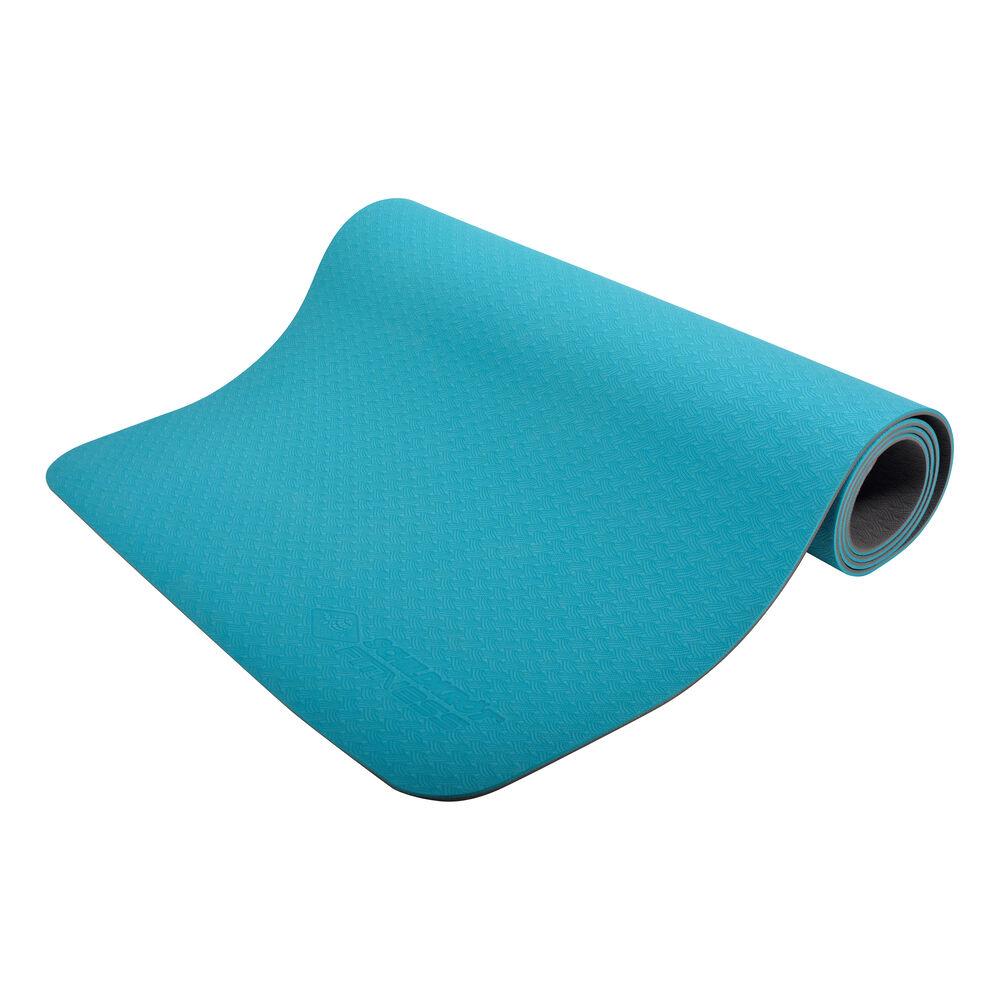 Schildkröt Fitness Zweilagige Yogamatte Größe: nosize 960068