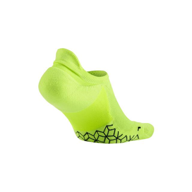 Dry Elite Cushioned No-Show Sock