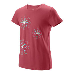 Floret Tech Tee Girls