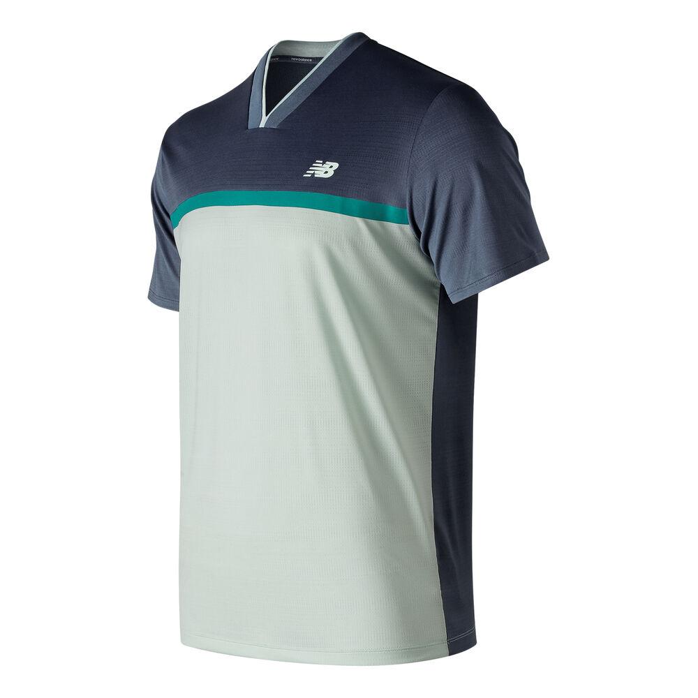 New Balance Tournament T-Shirt Herren T-Shirt 658260-60-123