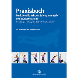 Praxisbuch funktionelle Wirbelsäulengymnastik und Rückentraining Teil 3