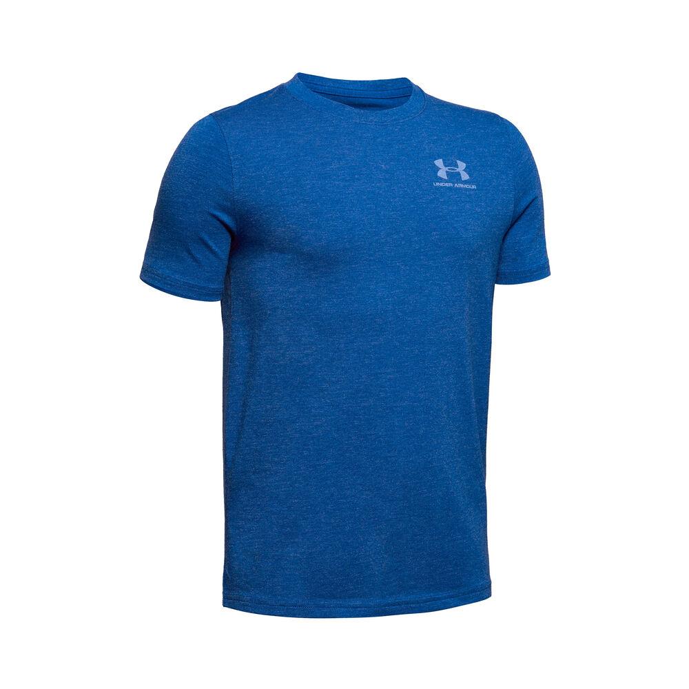 Under Armour Cotton T-Shirt Jungen T-Shirt