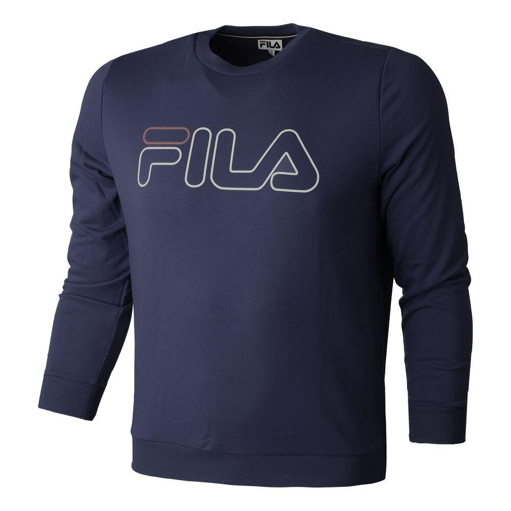 Fila Rocco Sweatshirt Herren Sweatshirt FLU192031-100