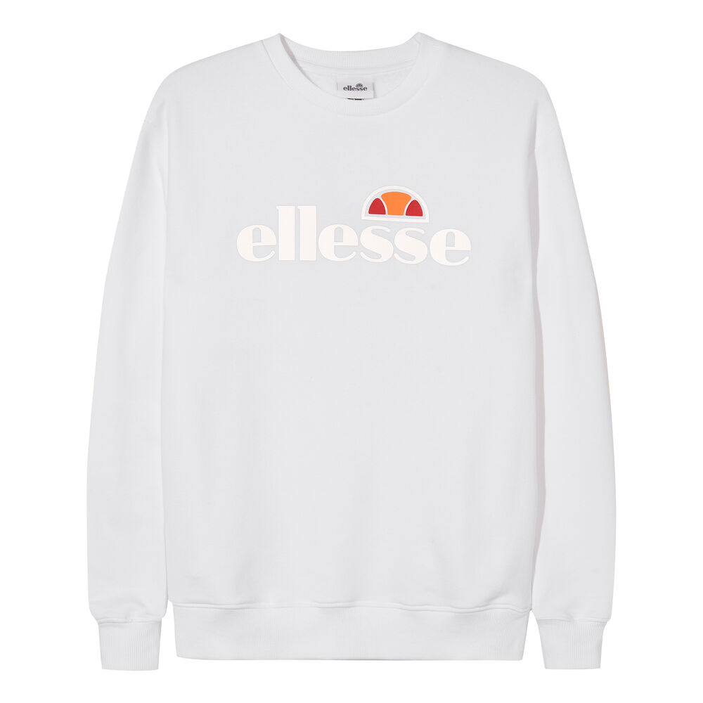 Ellesse Tofaro Sweatshirt Damen Sweatshirt SRE08354-white