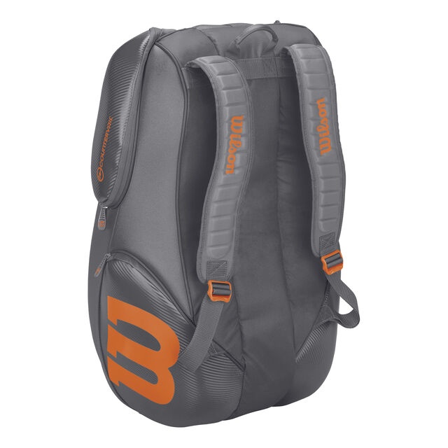 Burn 15er Racket Bag