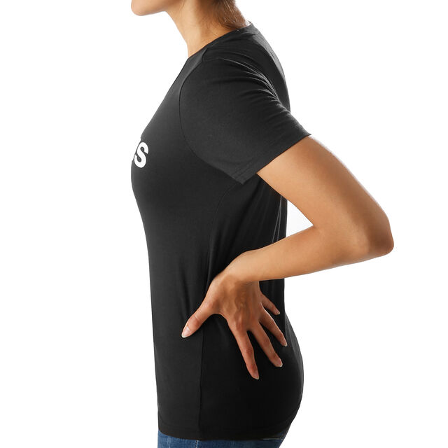 Essentials Linear Slim Tee Women