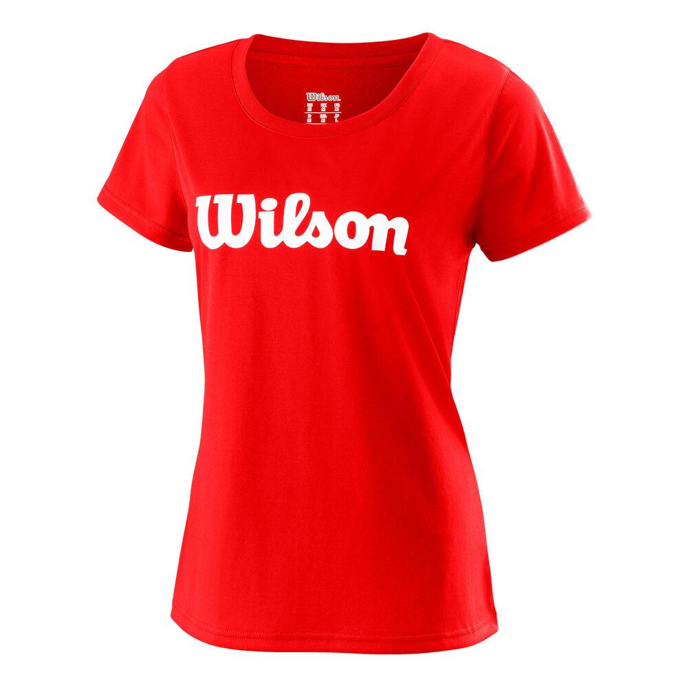 Wilson UW II Tech T-Shirt Damen T-Shirt WRA770510
