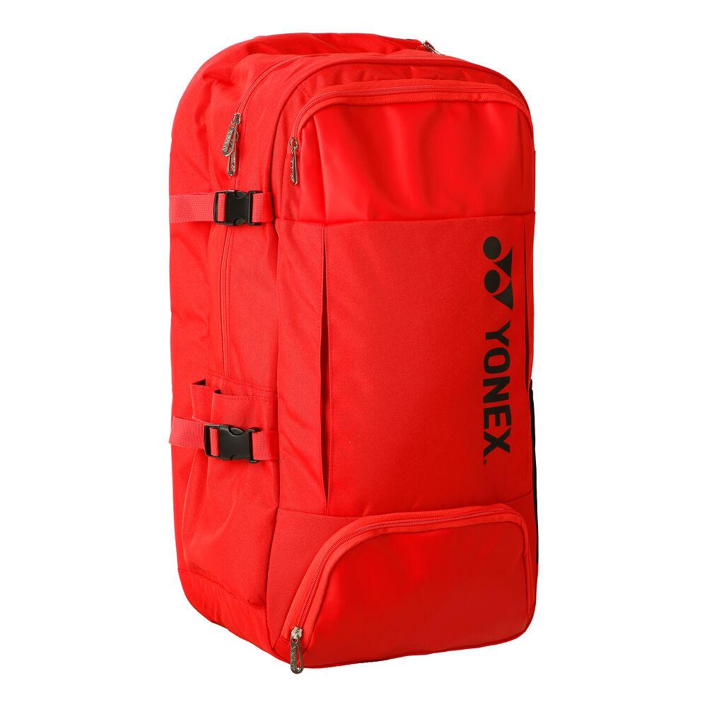 Yonex Backpack L Rucksack Rucksack Größe: nosize BA82012L-rd