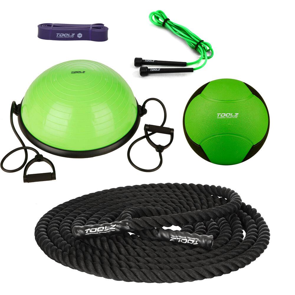 TOOLZ Aktionspaket XXL Home-Fitness Sonstiges Sonstiges Größe: nosize AktPakTo2