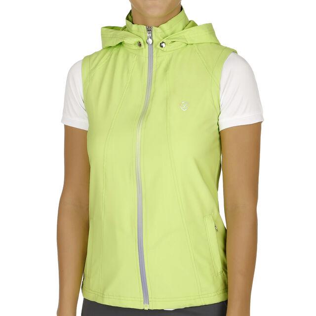 Vest (with hood) Valerie Women